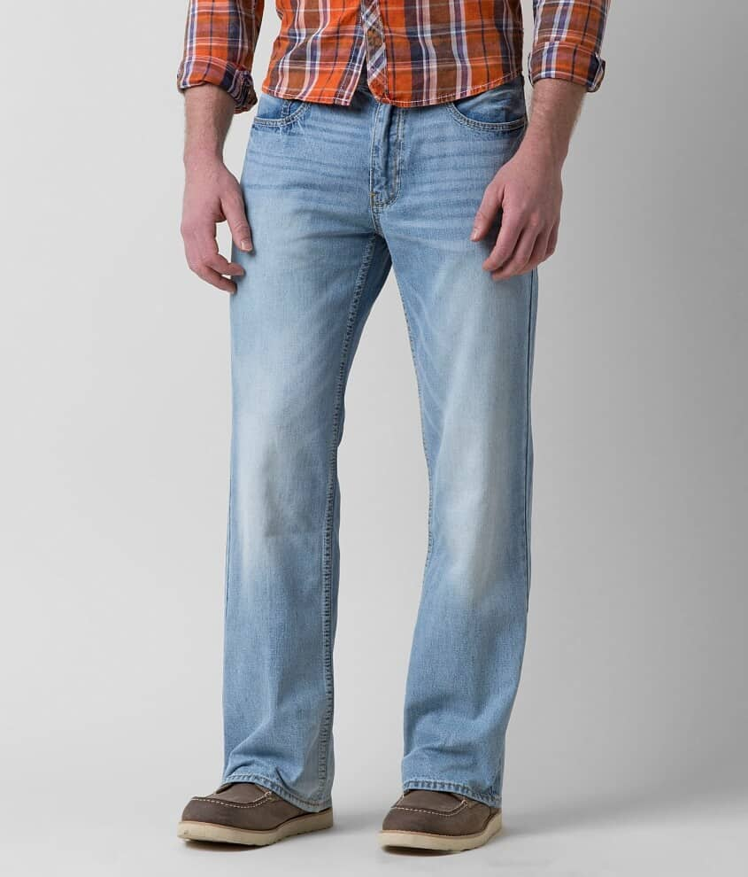 relaxed fit jeans by Buckle