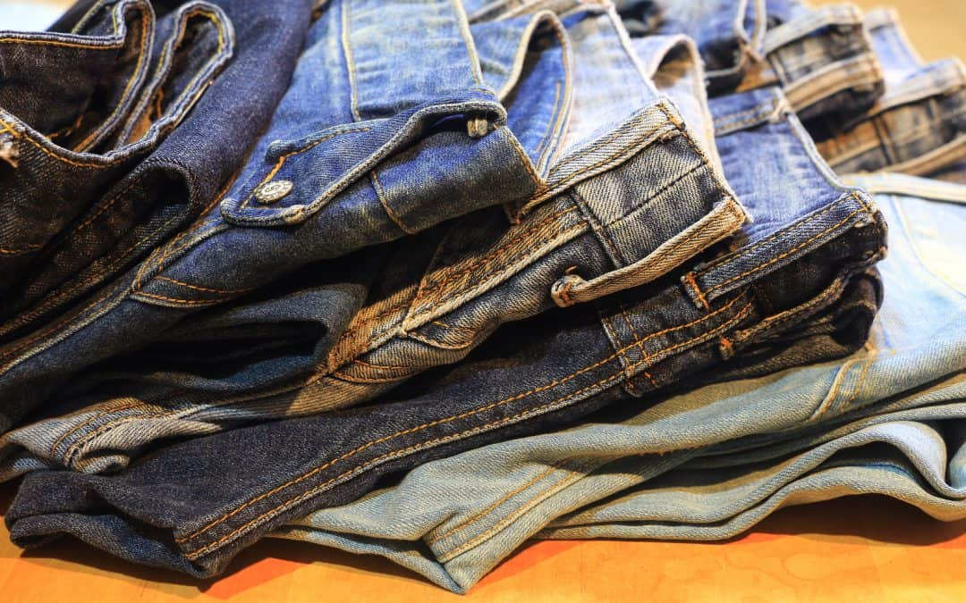 The Best Custom-Made Jeans