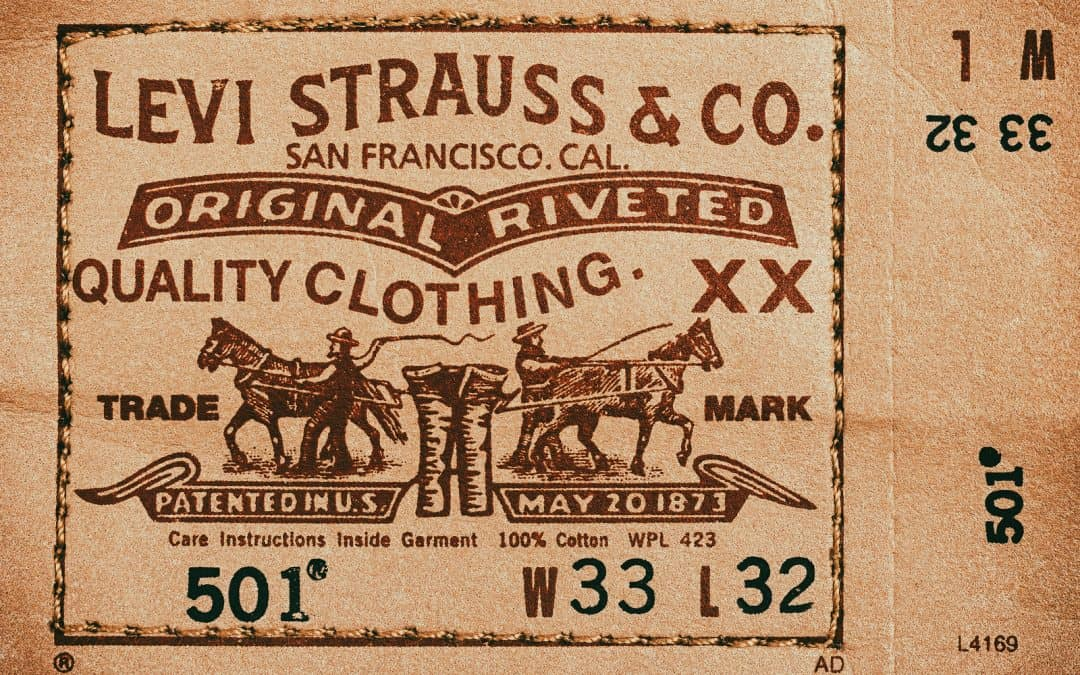 Levi 501 – The Most Iconic Piece of Clothing Known to Man