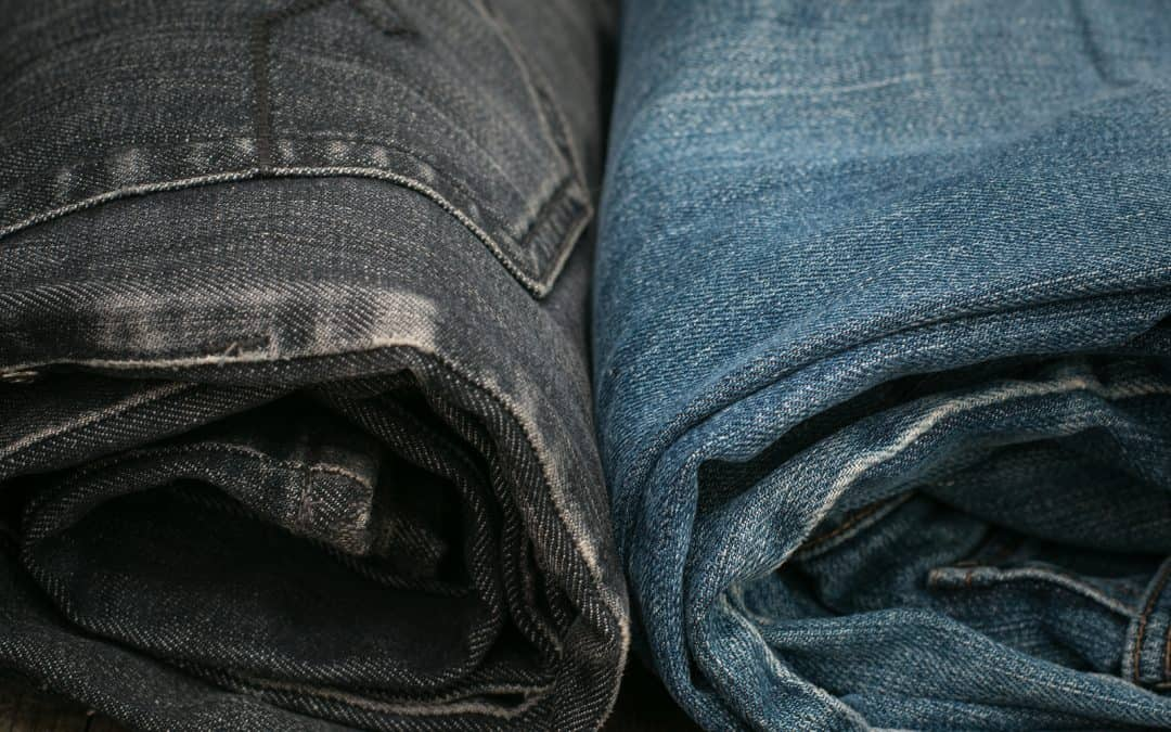 Dark Wash Your Favorite Pair of Jeans for a Fashion Upgrade