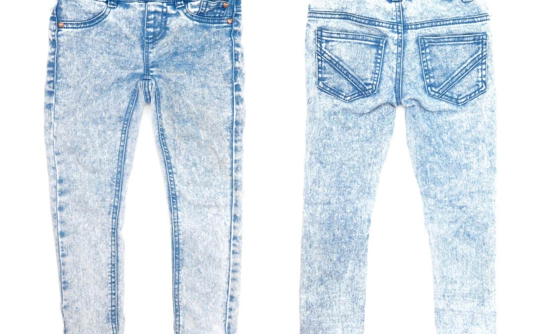 Getting the Fit Without Having One – Your Guide to Tapered Jeans and More