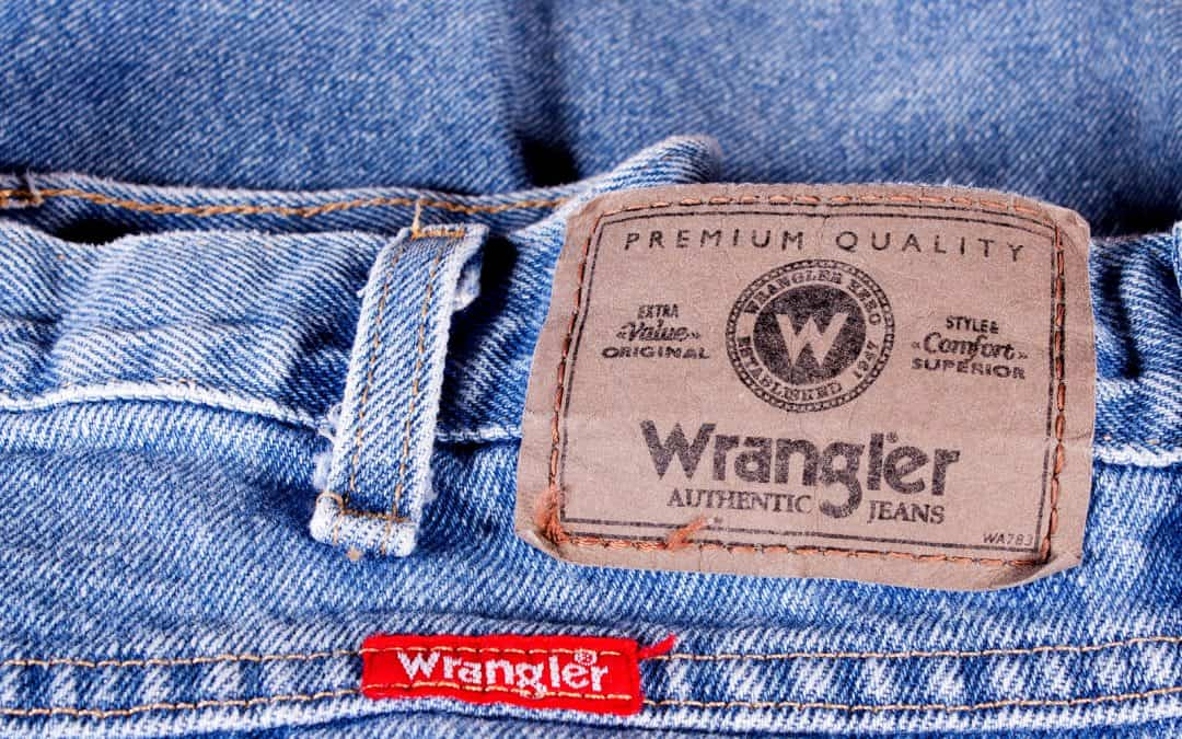 Choosing a Pair of Wrangler Jeans