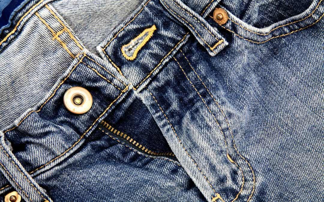 Stone Wash Jeans and Other Types of Denim