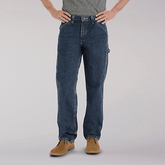 Carpenter jeans by Lee