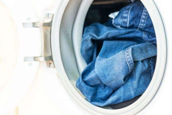 how to clean your washing machine after dyeing