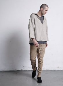 durability with twill pants