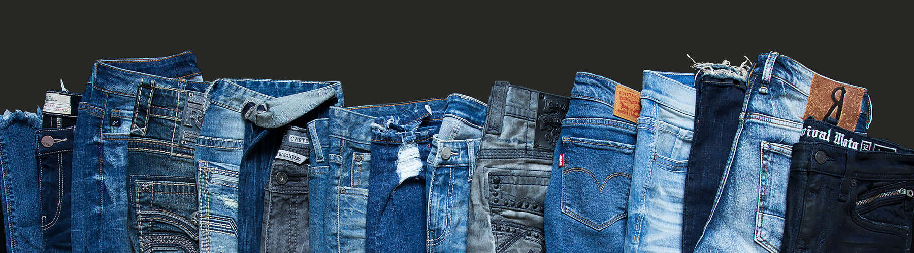 check out buckle jeans