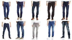 Top 10 Slim Fit Jean Brands For Men And Women