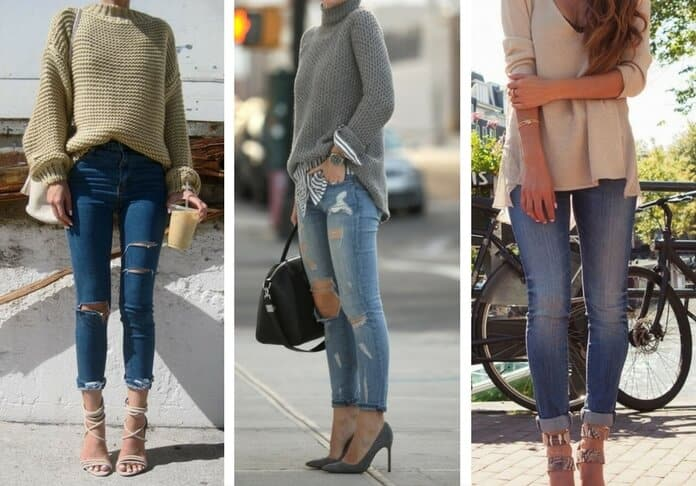 Our List Of The Top 6 Cuffed Jeans Brands For You To Try