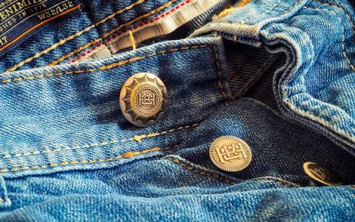 How to Distress Jeans for a Relaxed Look and Feel