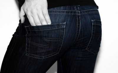 How to Make Your Butt Look Good in Jeans: 10 Tips