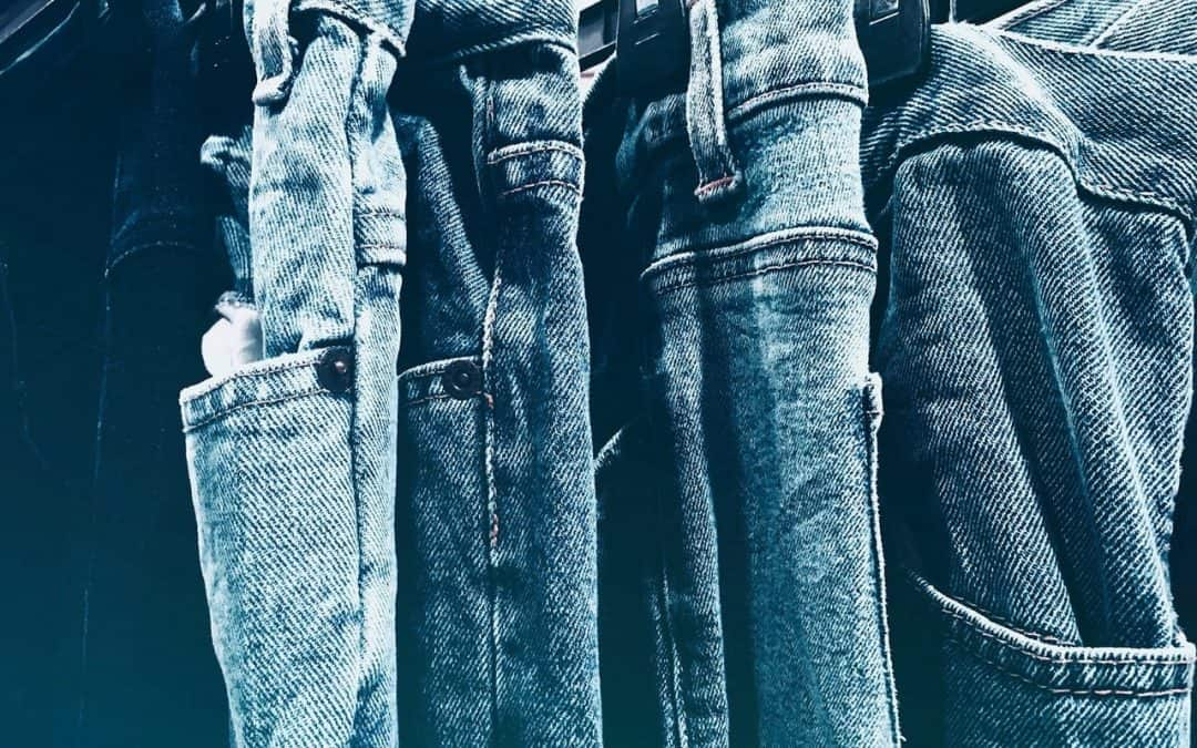 Denim Washes: How to Choose the Most Flattering One on You