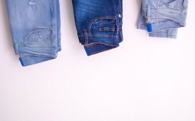 How to Taper Jeans on Your Own: The Definitive Guide